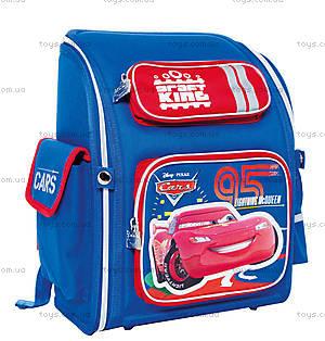 Рюкзак каркасный Cars, 551828