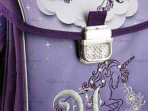 Рюкзак каркасный «Единорог», K14-503-1, фото