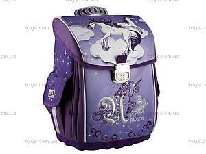 Рюкзак каркасный «Единорог», K14-503-1