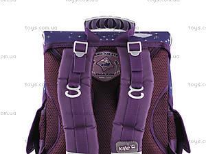 Рюкзак каркасный «Единорог», K14-503-1, игрушки