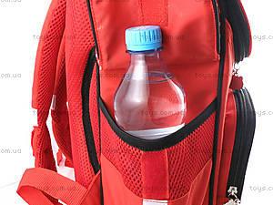 Рюкзак каркасный Hello Kitty, HK14-501-1K, цена
