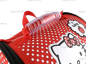 Рюкзак каркасный Hello Kitty, HK14-501-1K, магазин игрушек