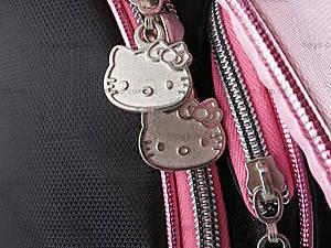 Рюкзак каркасный Hello Kitty, розовый, HK14-527K, купить