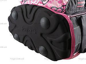 Рюкзак каркасный Hello Kitty, розовый, HK14-527K, фото