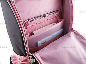 Рюкзак каркасный Hello Kitty, розовый, HK14-527K, цена