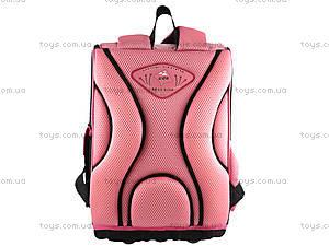 Рюкзак каркасный Hello Kitty, розовый, HK14-527K, детские игрушки