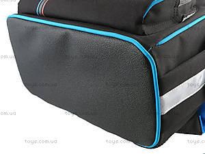 Рюкзак каркасный Hot Wheels, HW14-501-1K, отзывы