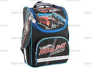 Рюкзак каркасный Hot Wheels, HW14-501-1K
