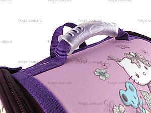 Рюкзак каркасный «Хелло Китти», HK14-501-3K, цена