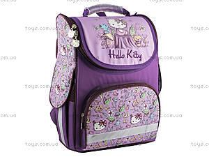 Рюкзак каркасный «Хелло Китти», HK14-501-3K