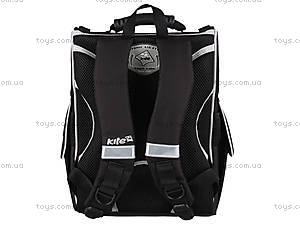 Рюкзак каркасный Milan, ML14-501K, игрушки