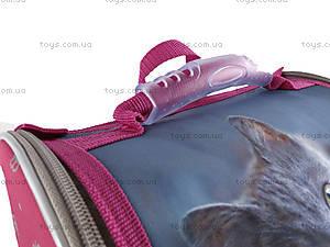 Рюкзак каркасный Rachael Hale, R14-501-2K, фото