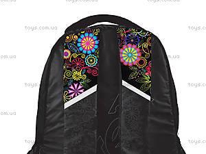 Рюкзак Kite «Цветы», K14-864-1, купить
