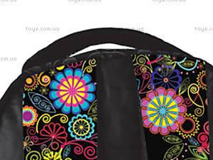 Рюкзак Kite «Цветы», K14-864-1, фото