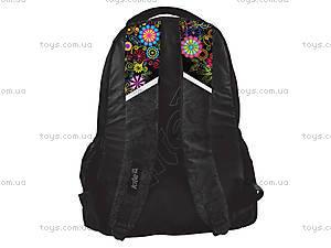 Рюкзак Kite «Цветы», K14-864-1, отзывы