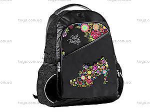 Рюкзак Kite «Цветы», K14-864-1