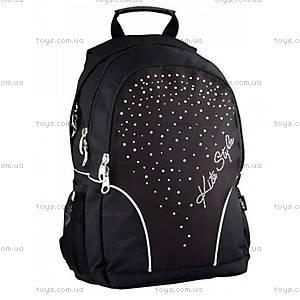 Рюкзак для подростков Kite Style, K14-812