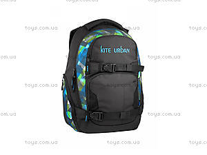Рюкзаки школьный Kite Urban, K14-828