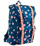 Рюкзак молодежный «Confetti» YES, 557226, детские игрушки