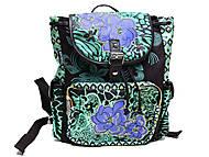 Рюкзак молодежный «Цветы», SVBB-RT3-534