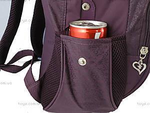 Рюкзак молодежный Kite Beauty , K14-860, фото