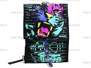 Рюкзак молодежный «Тигр», SVBB-RT4-577