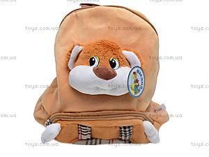 Рюкзак мягкий, S-FL2571