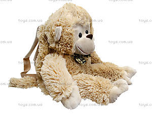 Детский рюкзак-обезьянка, S-JY-3873, фото