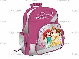 Школьный ортопедический рюкзак с EVA-спинкой  Princess, PRAB-ET3-9621, купить