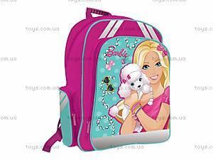 Ортопедический рюкзак с EVA-спинкой Barbie, BRAB-ET3-836
