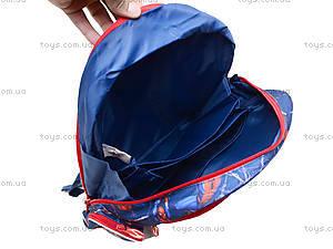 Рюкзак ортопедический с EVA-спинкой, SMRC-11T-836M, отзывы