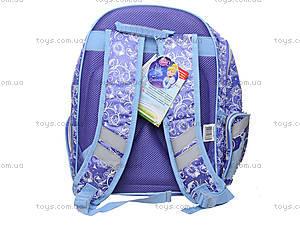 Рюкзак ортопедический с EVA-спинкой Cinderella, PRAB-MT1-9621, отзывы