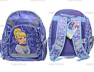 Рюкзак ортопедический с EVA-спинкой Cinderella, PRAB-MT1-9621