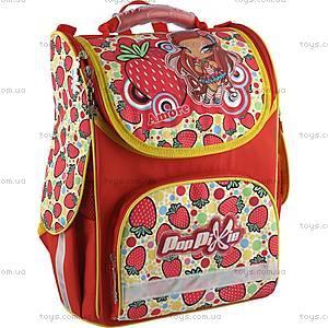 Рюкзак ортопедический школьный Pop Pixie, PP14-501-2K