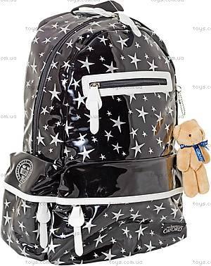 Рюкзак для подростков Oxford, черный, 551995