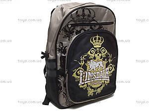 Рюкзак подростковый Lonsdale, LSAB-RT3-507, цена