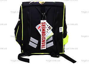 Рюкзак-ранец «Трансформеры», TRBB-UT2-117, фото