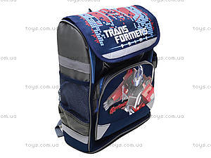 Рюкзак-ранец, твердая спинка, TRBB-UT1-117