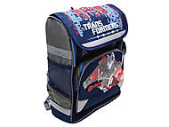 Рюкзак-ранец, твердая спинка, TRBB-UT1-117, фото