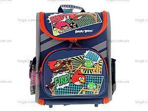 Детский раскладной рюкзак Angry Birds, ABBB-UT1-114