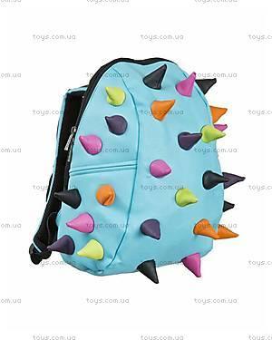 Голубой рюкзак Rex Half, KZ24483859