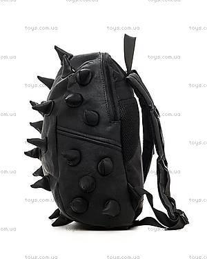 Детский рюкзак Rex Half черного цвета, KZ24483248, фото