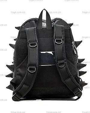 Детский рюкзак Rex Half черного цвета, KZ24483248, отзывы