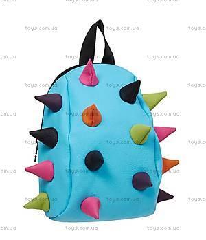 Рюкзак для детей Rex Mini BP, голубой, KAB24484936, отзывы