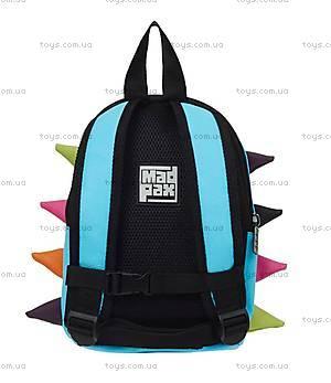 Рюкзак для детей Rex Mini BP, голубой, KAB24484936, цена