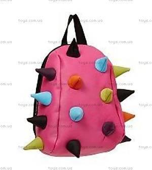 Школьный рюкзак для девочек, розовый мульти, KAB24484935