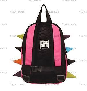 Школьный рюкзак для девочек, розовый мульти, KAB24484935, фото