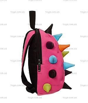 Школьный рюкзак для девочек, розовый мульти, KAB24484935, отзывы