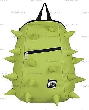 Яркий лаймовый рюкзак Rex VE Full для школы, KZ24483926
