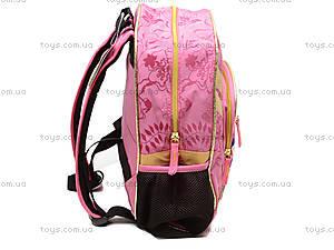 Рюкзак с мягкой спинкой «Феи Винкс», WXBB-UT1-980, фото